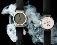 Smokin' time