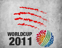 CRICKET WORLDCUP 2011 - FINAL