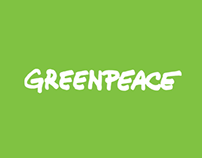 Greenpeace - Rainbow Warrior West Coast Tour 2013