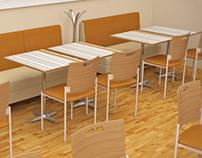 FurnitureLab - OpenStudio Laminates™