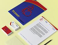 Logo Branding Identity and implentation