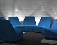 Hiberform Duo Chairs