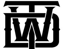 Logo & Typography Work