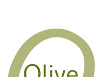 Olive Property Brand Identity