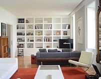Brother's Apartment - Lisbon 2013