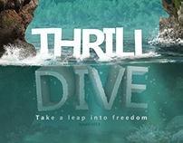 THRILL DIVE