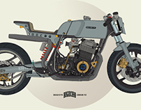 Motorcycle Design