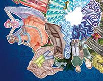 Día Mundial de los Océanos - Turbo, Antioquia