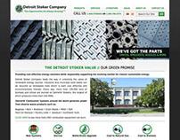 Detroit Stoker Website