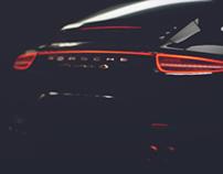 Porsche 911                   HTML5 Customizer