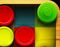 Row Ace iPad game
