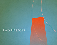 Two Harbors book cover