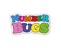 Number Bugs - Illustration