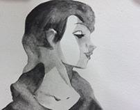 Sketch session 5