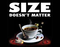 Size Doesn't Matter!