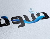 Logo | Água.net