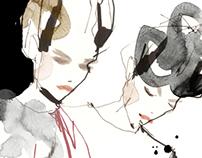 Cecilia Lundgren - Personal Project
