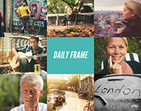 Daily Frame