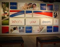 Senior Exhibition: Marketing the American Dream