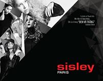 Sisley Black & White Brochure
