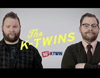 The K-Twins