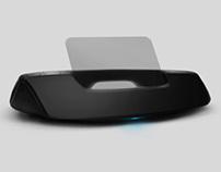 Altec Lansing Android Tablet Speaker Dock