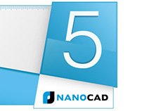 Nano CAD 5