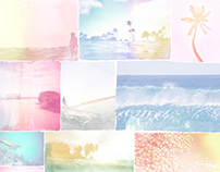 PB Teen Surf Posters