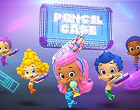 Pencil Case – Nickelodeon – Primal Screen