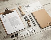 Stationery / Branding Mockup