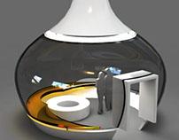 Concept Exhibition Design