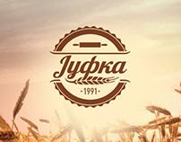 Jufka Logo&Branding