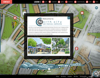 North City - Urban Community