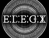 E.L.E.G.Y [T-Shirt Design]