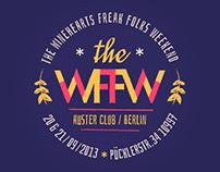 The Winehearts Freak Folks Festival