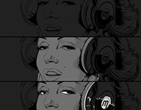 Marilyn by Dre
