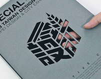 SPECIAL ISSUE OF  TAIWAN DESIGN EXPO 2013
