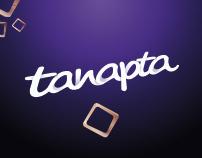 tanapta - identity