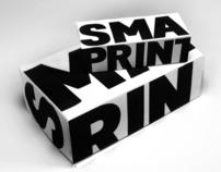 No Small Print Identity