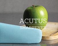 ACUTUS Sharpener