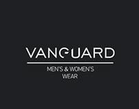 Vanguard Men's & Women's wear