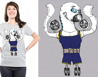 Threadless Submissions -2011