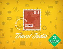 Travel India - Truly Incredible