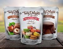 Packaging Tasty Delights