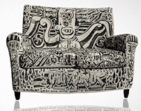 Couch Project, 2013