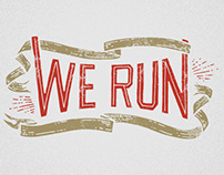 Nike We Run