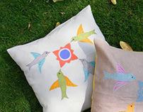 For Arushii - Textile Design