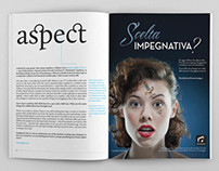 Print advertising campaigns (iStock)