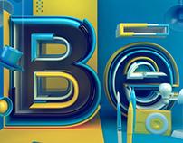 Behance Portfolio Reviews CASA-Posters