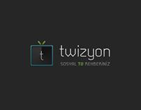 Twizyon Social Tv
